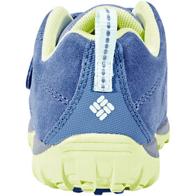 Columbia Venture Shoes Kinder medieval/sea ice